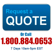 Get A Rental Quote Today