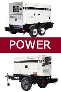Rent Generator - NY, NJ, CT, PA, DC, MD