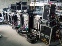 Electrical Supply & Power Distribution Generator Rental