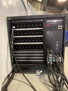 Power Supply & Distribution