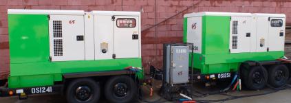 Power Generator Rentals - NYC, NY Brooklyn